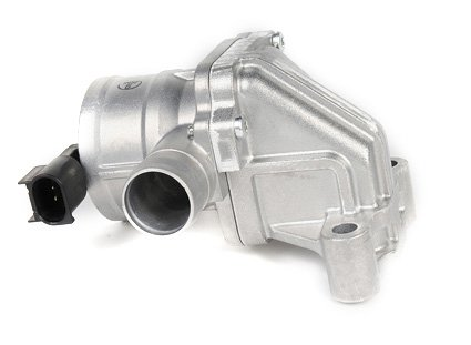 ACDelco 214-2222 GM Original Equipment Air Injection Valve by ACDelco