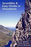 img - for Scrambles And Easy Climbs In Snowdonia book / textbook / text book