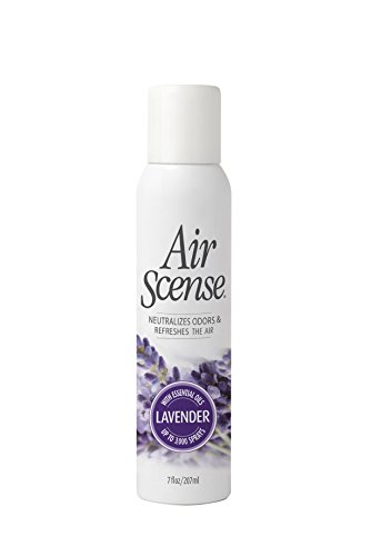 Air Scense Natural Air Freshener, Lavender, 7 Ounce ()