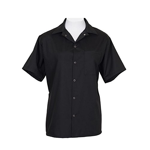 Cotton Adults Short Sleeve Shirt - 4