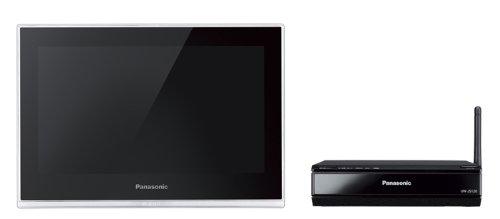 パナソニック 320GB HDDレコーダー 10V型防水モニター付 DIGA+ UN-JL10T2-K   B00CI61R9W
