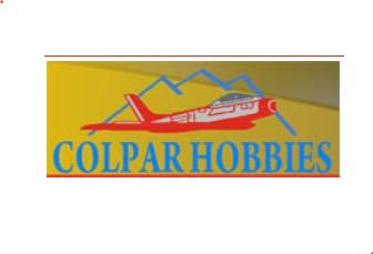 Colpar Hobbies Gift Card