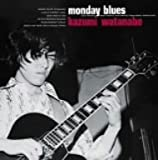 Monday Blues (Mini Lp Sleeve)