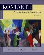 Kontakte 6th (sixth) edition Text Only - Kontakt Player