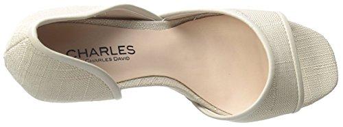 Charles By Charles David Mujeres Intake Sandal Tan