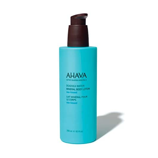 AHAVA Sea-Kissed Mineral Body Lotion 250 ml