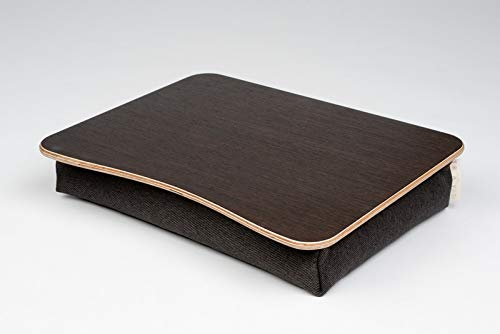 Wooden Laptop Bed Tray/iPad Table/Pillow Tray/Breakfast Tray/Laptop Stand