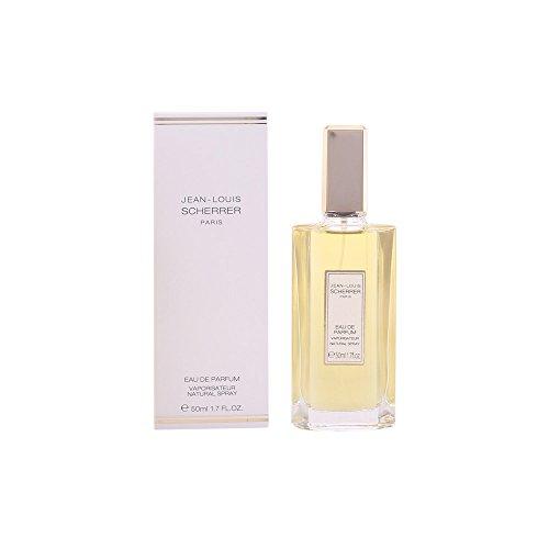 Jean Louis Scherrer Perfume for Women Eau De Parfum Spray 1.7 Oz / 50 Ml by Jean Louis Scherrer