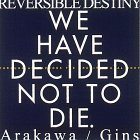 Reversible Destiny: Arakawa/Gins