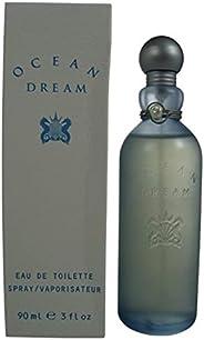 Ocean Dream by Giorgio Beverly Hills for Women - 3 oz EDT Spray