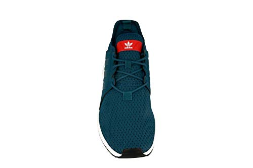 Adidas J Ftwbla Multicolores De plr Unisexes 000 petnoc Baskets Sport X 77PqCO