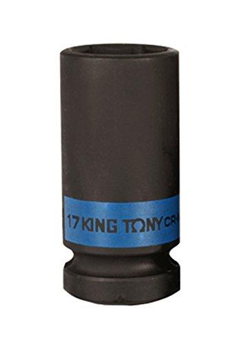 KT Pro Tools C1320S12 3//8 Drive 12-Point Socket King Tony