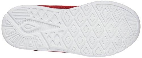 BEPPI Casual, Zapatillas de Deporte Unisex Niños Rojo (Red)