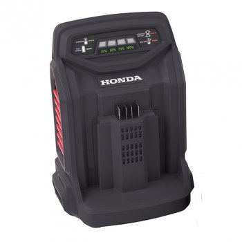 Honda Schnell Ladegerät HBC 550 - 56 Volt Honda Akku Programm - HBC550WE