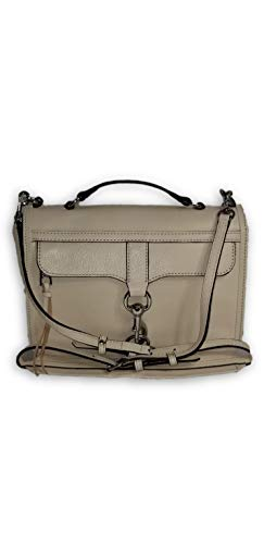 Rebecca Bowery Crossbody Minkoff White Antique q8T7aq