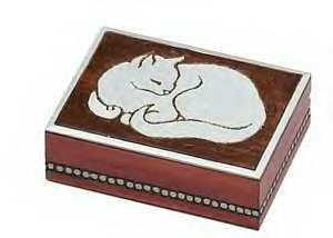 100s-of-Urns-Memorials-for-Dogs-and-Cats-Urn-Peaceful-Cat-Series-For-Cats-1-to-13-lbs
