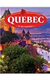 img - for Quebec: Je Me Souviens (Provinces and Territories of Canada) book / textbook / text book