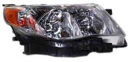 TYC 20-9037-00 Subaru Forester Passenger Side Headlight Assembly