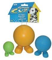 Bad Cuz Large Dog Toy (JW Cuz Bad Size:Large Packs:Pack of 1)