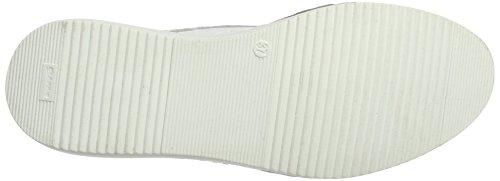 Peperosa 3408 - Zapatos Derby Mujer Blanco (Bianco)