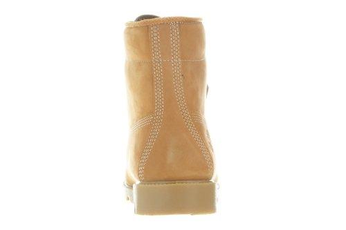 Timberland 6 Tum Grundläggande Boot Mens10066 Stil: 10066-vete Storlek: 11,5 M Oss