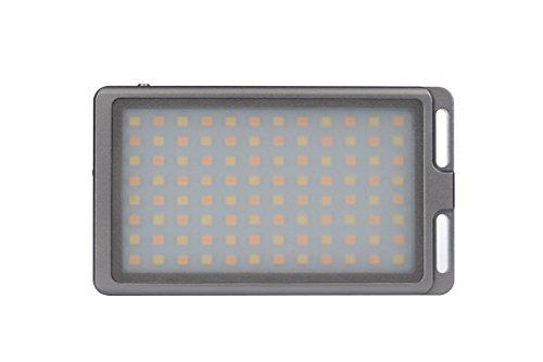 Sunwayfoto FL-96 Photography Fill Light 3000k-5500k LED adjustable color temperature stepless output control by SUNWAYFOTO
