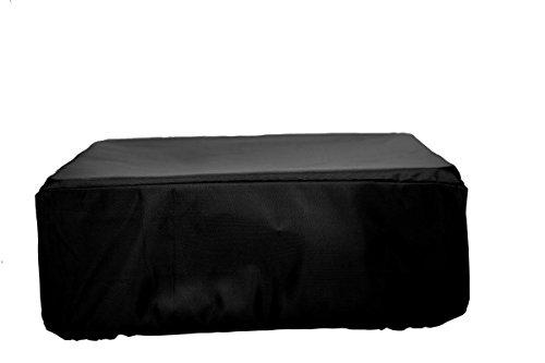 Apple Leaders Dust Cover for Epson L4160 Printer (Black)