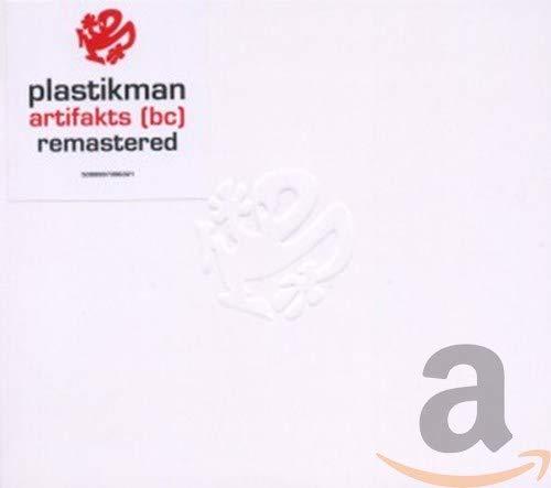 Plastikman Plastique Men Graphic tee Shirts