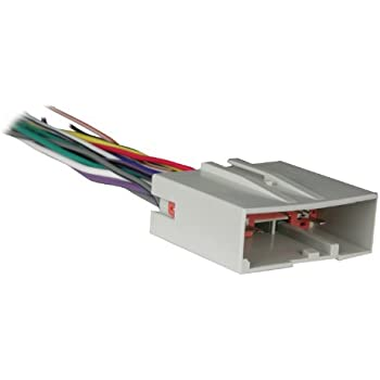 31GClcq1KOL._SL500_AC_SS350_ amazon com metra electronics 70 5520 wiring harness for select  at fashall.co