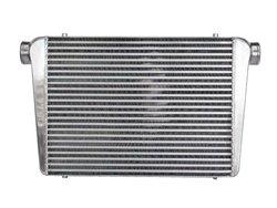 """CXRacing-Huge Turbo Intercooler 31""""x18""""x4"""", ..."""