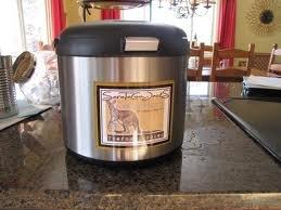 Saratoga Jacks 7L Thermal Cooker