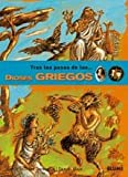 Los Dioses Griegos, Marie-Therese Davidson, 8498011566