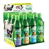 Tropiclean 12 Piece Fresh Breath Additive Display
