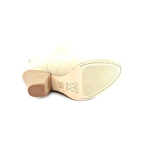 Ella Moss Victoria 2 Womens Size 6 Sand Mocka Mode Boots