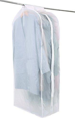 48 garment rack cover - 8