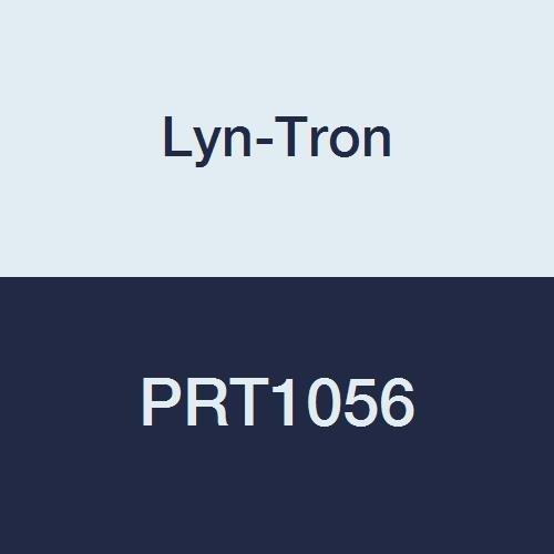 Pack of 5 Steel Female 10-32 Screw Size 2 Length, Zinc Plated 0.312 OD Lyn-Tron