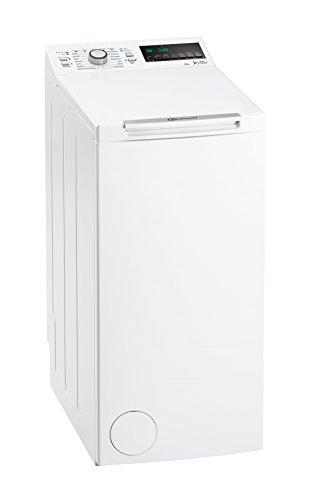 Bauknecht WMT Trend 722 PS Waschmaschine TL / A+++ / 174 kWh/Jahr / 1200 UpM / 7 kg / Startzeitvorwahl und Restzeitanzeige /Pro Silent Motor / weiß