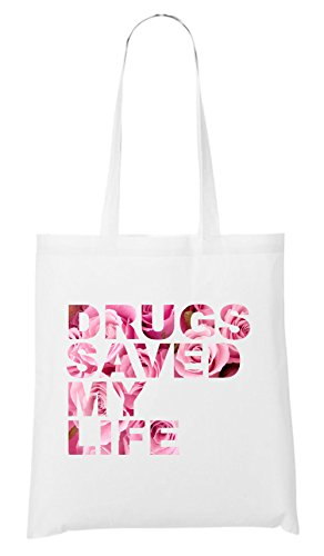 Drugs White Bag Saved Life My Roses rwUX1xqrZ