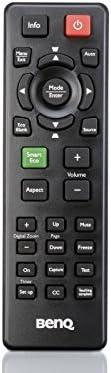 BENQ mando a distancia rcx022 para proyectores Negro: Amazon.es ...