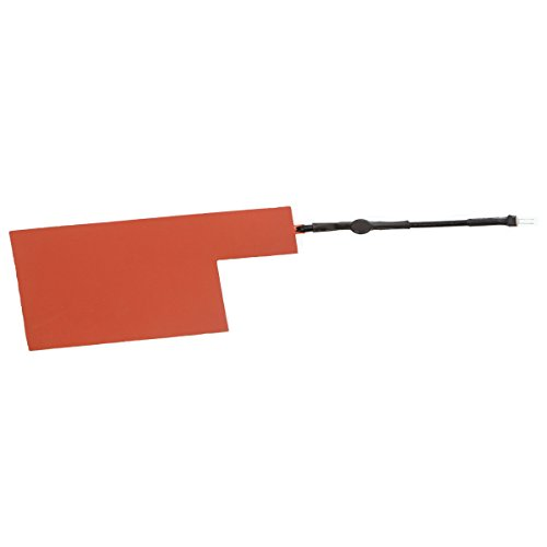 Generac 7101 Battery Heater Pad for 9kW - 22kW Air Cooled Standby Generators by Generac (Image #2)