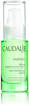 Facial Treatments: Caudalie Vinopure Serum