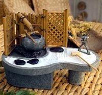 zimmerbrunnen zen