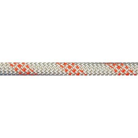 ABC Rope (7/16-Inch x 200-Feet, Black) by ABC