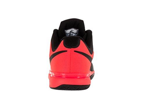 Nike Zoom Vapor 9.5Tour Zapatillas de tenis del hombre Ht Lv/Mtllc Drk Gry/Blk/Drk Gry