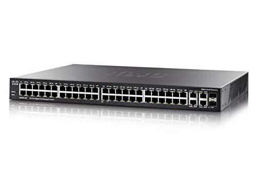 Cisco Sg35052P 52Port Gigabit