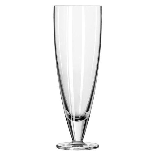 Luigi Bormioli 10189/02 Parma 15 Oz. Pilsner Glass - 24 / CS by Luigi Bormioli