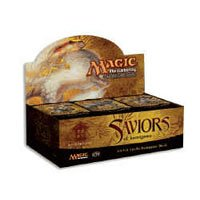 Magic the Gathering MTG Saviors of Kamigawa Booster Box