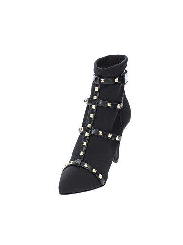 Grace Shoes Noir 2191 Femmes Bottes rpr4nYRS