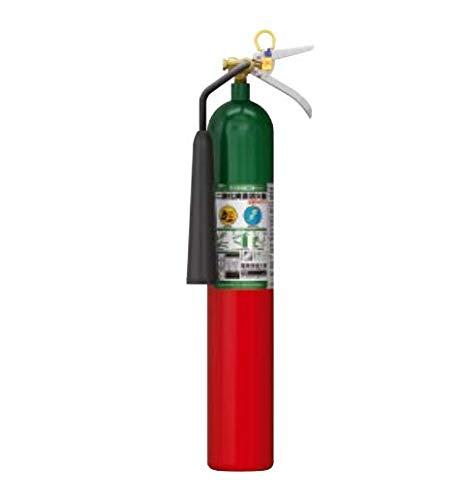 モリタ宮田 MCF5 MCF5 モリタ宮田 二酸化炭素消火器5型 ※リサイクルシール付 B01CCH02VU, リコの果樹園:4b2bf1e0 --- krianta.ru
