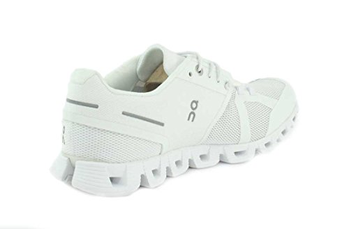 ON Damen Laufschuhe All Damen White ON R8wU8qO